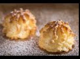 Jak zrobić ciastka kokosanki - domowe wypieki