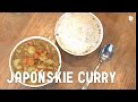 Jak zrobić japońskie curry