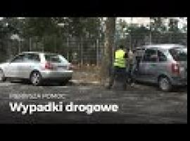 Jak udzielić pierwszej pomocy w przypadku wypadków drogowych