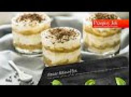 Jak przygotować deser banoffee