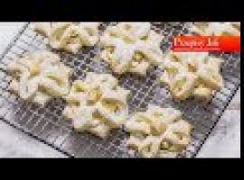 Jak zrobić ciasteczka stokrotki