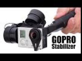 Jak ulepszyć nagrywanie telefonem i kamerką - gimball DIY