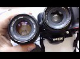 Jak wykorzystać stare obiektywy w nowych aparatach