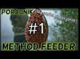 Jaką wybrać wędkę do method feeder