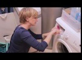 Jak wyczyścić pralkę
