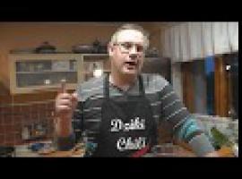 Jak zrobić makaron z iście aksamitnym pesto