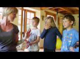 Jak zamienić sprzątanie w zabawę dla dzieci