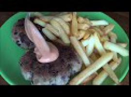 Jak zrobić uniwersalny sos do hamburgerów