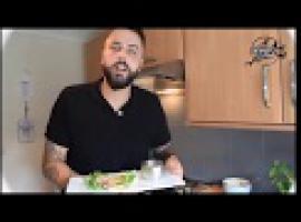 Jak usmażyć stek z miecznika