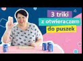 Jak wykorzystać zawleczkę z puszki - 3 triki