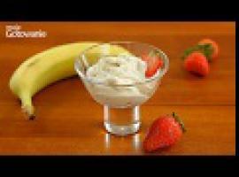 Jak zrobić lody z banana - super szybki przepis