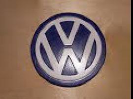 Jak zrobić logo Volkswagena