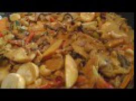 Jak zrobić kurczaka curry