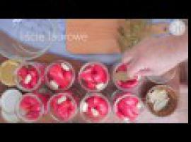 Jak przygotować kiszoną paprykę w słoiku
