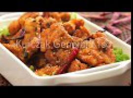 Jak zrobić obiad - Kurczak Generała Tso