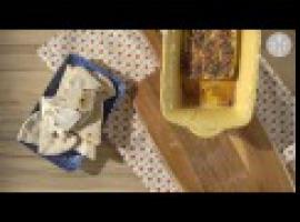 Jak zrobić pieczoną fetę - kuchnia grecka
