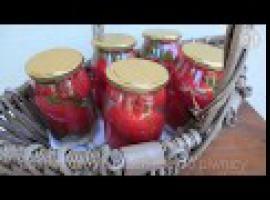 Jak zrobić kiszone pomidory