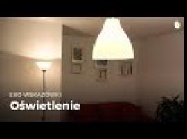 Jak oszczędzać prąd w domu - oświetlenie