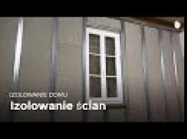 Jak izolować ściany wełną - oszczędny dom