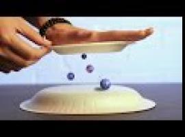 Jak wykonać 9 mega eksperymentów z elektrycznością statyczną