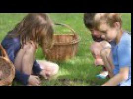 Jak bawić się z dziecmi w domu i na dworze
