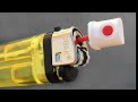 Jak zrobić gaz pieprzowy z zapalniczki