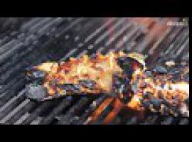 Jak przyrządzić homara z grilla
