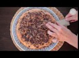 Ciasto z ricotty z czekoladą