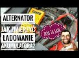 Jak sprawdzić ładowanie akumulatora