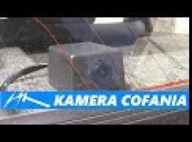 Jak zbudować kamerę cofania do auta za jedyne 70 zł