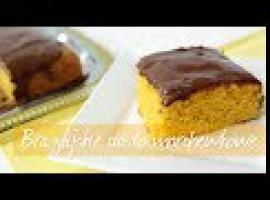 Jak zrobić ciasto marchewkowe - kuchnia brazylijska