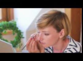 Jak zrobić lekki makijaż na lato