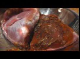 Jak przygotować obiad na niedzielę - pulled pork