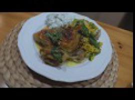 Jak przygotować kurczaka po tajlandzku