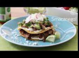 Jak zrobić carnitas - pieczona wieprzowina po meksykańsku
