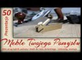 Jaki kupić mini strug kątnik czołowy i imaki do stołu stolarskiego