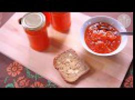 Jak zrobić dżem z dyni z dodatkiem imbiru