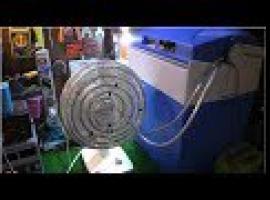 Jak zrobić klimatyzator domowy - mocny i wydajny
