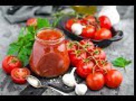 Jak zrobić ketchup z cukinii