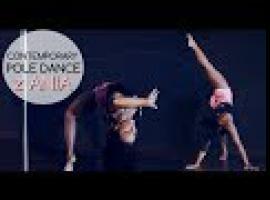 Jak tańczyć na rurze - poczuj swoje ciało z Anią