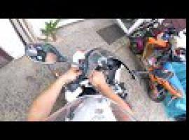 Jak naprawić motocykl - Yamaha TZR 50 nie odpala