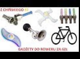 Jak kupić coś na prezent - 3 gadżety dla rowerzystów do 6 zł