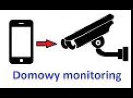 Jak zrobić domowy monitoring ze starego telefonu