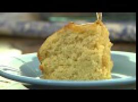 Jak upiec bezglutenowy chlebek kukurydziany