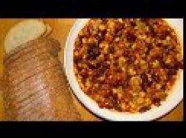 Jak zrobić meksykańską potrawkę
