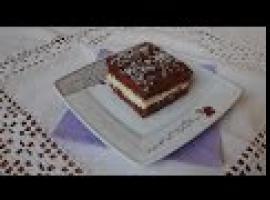 Jak zrobić ciasto Milky Way