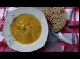 Jak zrobić zupę z czerwonej soczewicy