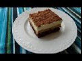 Jak zrobić ciasto - Kostka alpejska