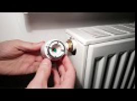 Jak wymienić głowicę termostatyczną grzejnika
