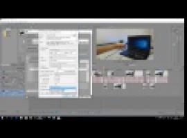 Jak ustawić renderowanie pod YouTube